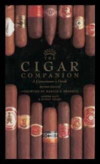 THE CIGAR COMPANION - A Connoisseur's Guide (with Cigar Aficionado's Pocket Guide)