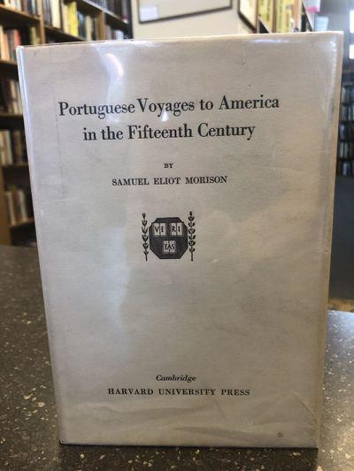 Cambridge, Massachusetts: Harvard University Press, 1940. First Edition. Hardcover. Octavo, 151 page...