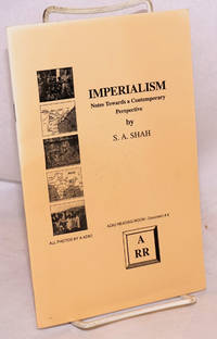 Imperialism; notes towards a contemporary perspective