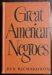 Great American Negroes