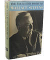 image of THE COLLECTED POEMS OF WALLACE STEVENS