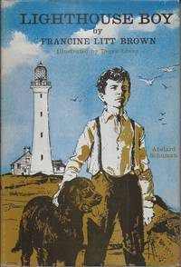 image of Lighthouse Boy (Sample Book Edition)