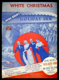 image of WHITE CHRISTMAS - from the film Holiday Inn