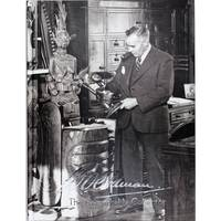 W.O. Oldman.  The Remarkable Collector. William Ockleford Oldman's Personal Archive.