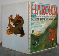 HARQUIN The Fox who went down to the Valley.