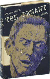 image of The Tenant (First UK Edition)