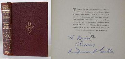 Allan Wingate, 1949. 1st Edition. Hardcover. Fine/No Jacket. . (19490 Allan Wingate, London. , 728pp...