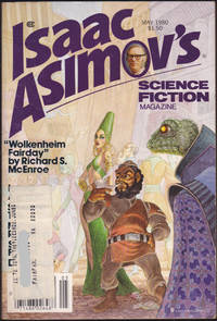 Isaac Asimov's Science Fiction Magazine, May 1980 (Volume 4, Number 5)