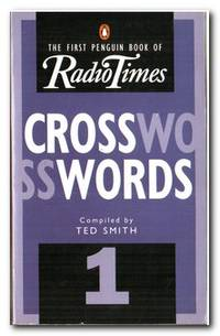 The First Penguin Book Of Radio Times Crosswords