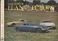 Lotus Elan and Europa - A Collector's Guide
