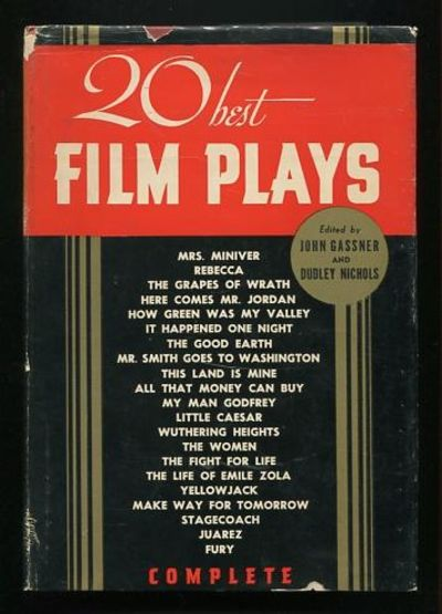 New York: Crown Publishers Inc.. Very Good+ in Very Good dj. (c.1943). First Edition. Hardcover. . T...