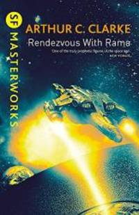 Rendezvous With Rama by Arthur C Clarke - Paperback - 2006-01-06 - from Books Express and Biblio.co.uk