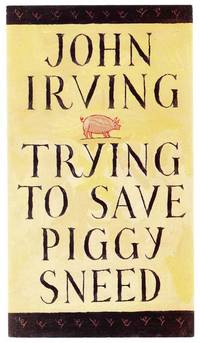 image of Trying to Save Piggy Sneed