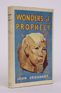 image of Wonders of Prophecy: The Testimony of Fulfilled Prediction to The Inspiration of the Bible