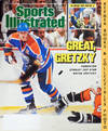 Sports Illustrated Magazine, June 1, 1987 (Vol 66, No. 22) : Great Gretzky  - Edmonton Stanley Cup Star Wayne Gretzky