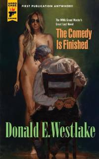 The Comedy is Finished (Hard Case Crime)
