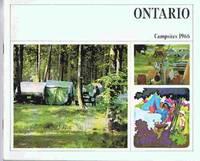 Ontario Campsites 1966