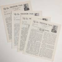 image of Freedom Talk: A daily radio commentary by Life Line [four issues]