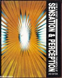 image of Fundamentals of Sensation & Perception