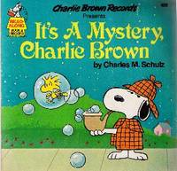 Charlie Brown Records presents It's a Mystery Charlie Brown