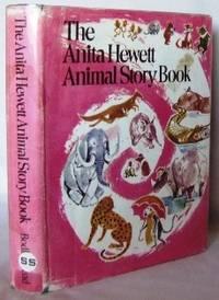 The ANITA HEWETT animal story Book