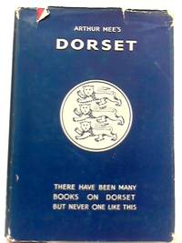 image of The King's England: Dorset - Thomas Hardy's Country