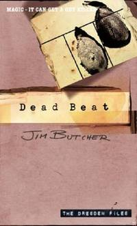 Dead Beat: The Dresden Files: Book Seven