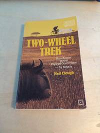 image of Two-Wheel Trek: Manchester to Cape Town - by bicycle
