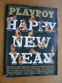 The Doorbell, Falconer: Playboy January 1976