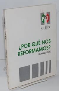 image of Por que nos reformamos? Seleccion de discursos pronunciados durante el periodo del 3 de diciembre de 1988 al 3 de septiembre de 1990