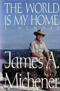 image of World is my Home, The: A Memoir