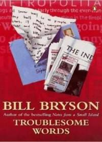 image of Bryson's Dictionary of Troublesome Words : A Writer's Guide to Getting It Right