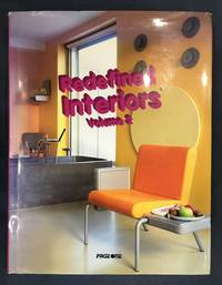 REDEFINED INTERIORS Vol 2
