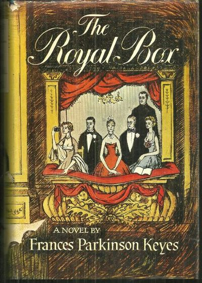 ROYAL BOX, Keyes, Frances Parkinson