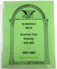Contributions of Joseph Ives to Connecticut Clock Technology