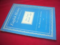 THE LATER MIDDLE AGES. EDITED BY M. SHARP. PL. 16 (ENGLISH HISTORY IN PICTURES. NO. 1.)