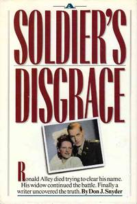 A Soldier's Disgrace