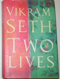 image of Two Lives (SIGNED COPY)