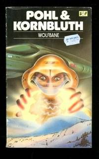 image of Wolfbane (Penguin science fiction)