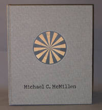 Michael C. McMillen : Train of Thought by  and Paul Young  Paul Vangelisti  - Hardcover  - 2011  - from Exquisite Corpse, Booksellers (SKU: 012633)