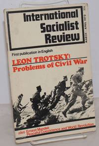 International Socialist Review [March-April, 1970] [1 issue for 1970]