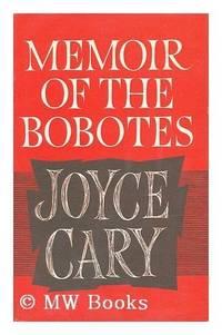 MEMOIR OF THE BOBOTES