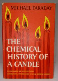 image of The Chemical History of a Candle