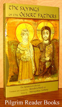 sayings of the desert fathers pdf