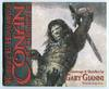 Robert E. Howard's Conan of Cimmeria: Drawings and Sketches by Gary Gianni
