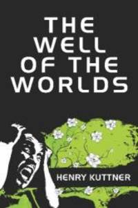 image of The Well of the Worlds