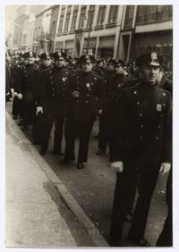 image of Photograph of the St. Patrick's Day Parade, New York