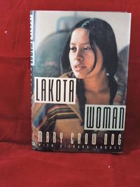 Native American book