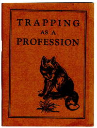 Trapping as a Profession
