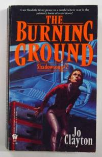 The Burning Ground, Shadowsong #2